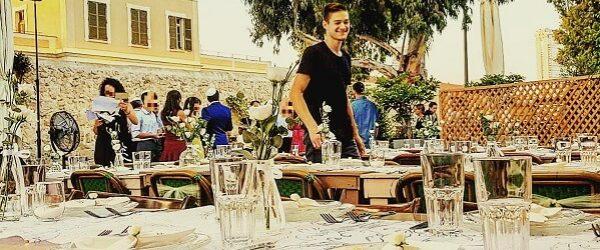 אירוע-במסעדת-רגינה-בתחנה-בתל-אביב